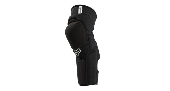 Fox Launch Pro Knee/Shin Guard Benskydd Herr Men svart